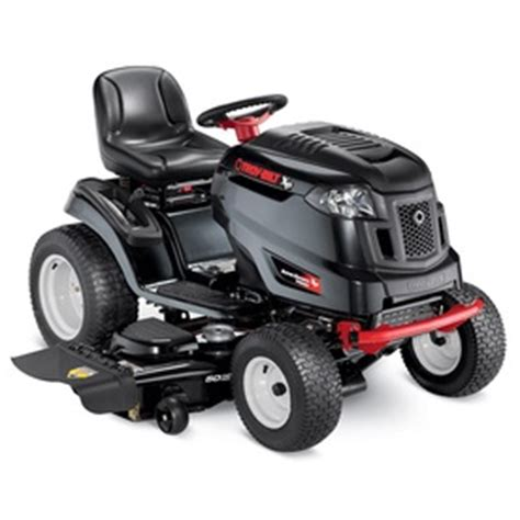 shop troy bilt xp bronco xp 24 hp v hydrostatic 50 in lawn mower with kohler