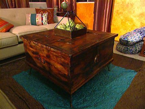 rustic chic furniture giving furniture a chic rustic look hgtv Rustic Chic Furniture