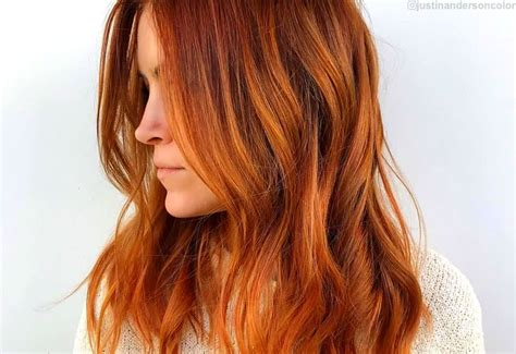 Hair Color Pictures by 81 Auburn Hair Color Ideas In 2018 For Brown Hair
