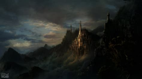 Dark Castle Backgrounds (62 Wallpapers)  Hd Wallpapers