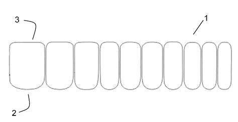 nail templates patent us20120006347 nail template patenten