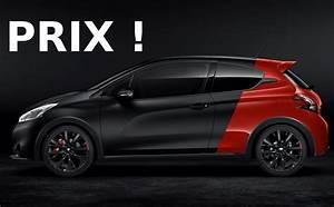 Peugeot 208 Gti Prix : inflation pardonnable l 39 automobile magazine ~ Medecine-chirurgie-esthetiques.com Avis de Voitures