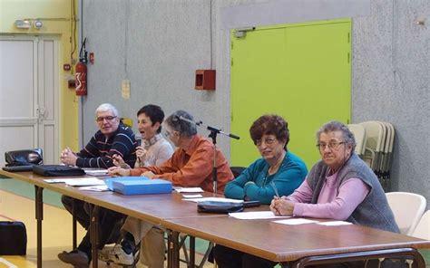 bureau de probation les aînés ruraux ont de nombreux projets sud ouest fr