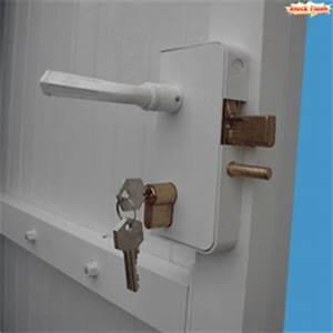 Serrure Portail Pvc : serrure de portail coulissant et 2 vantaux ~ Edinachiropracticcenter.com Idées de Décoration
