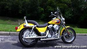 Used 2000 Harley Davidson Fxr4 For Sale