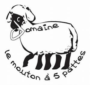 Le Mouton A 5 Pattes : le mouton 5 pattes moutona5pattes twitter ~ Louise-bijoux.com Idées de Décoration
