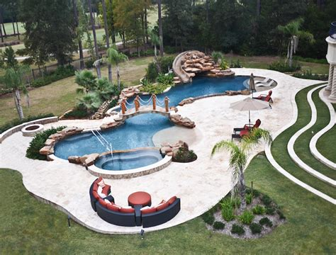 pool summer ready fresh clear pool