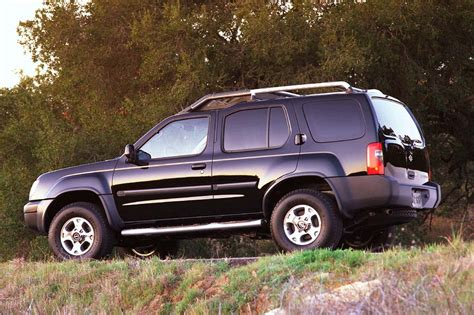 how to learn about cars 2001 nissan xterra spare parts catalogs 2000 04 nissan xterra consumer guide auto