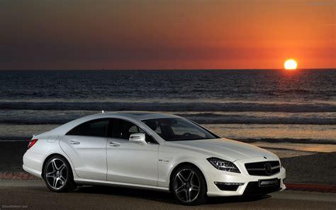 Mercedes Benz Cls63 Amg Us Version 2018 Widescreen Exotic