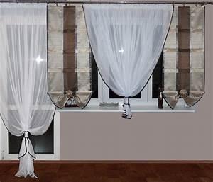 Gardine Für Balkontür : sch ne fertiggardine neu ag9a gardine aus voile top vorhang balkont r set ebay ~ Eleganceandgraceweddings.com Haus und Dekorationen