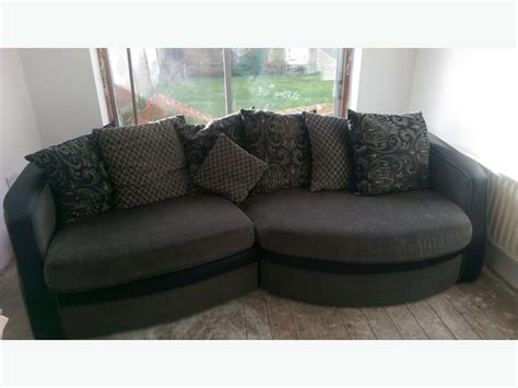 Snuggle Sofa by Snuggle Sofa Brownhills Dudley Mobile