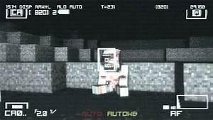 Apollo 19 A Minecraft Horror Animation YouTube