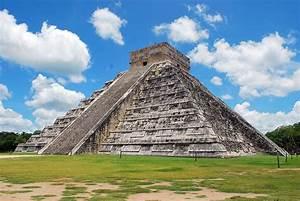 Descubren la pirámide más antigua de la cultura maya en Chichen Itzá Rompeviento TV