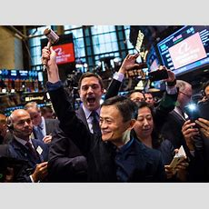 How Alibaba Founder Jack Ma Became One Of The Richest People In China  Business Insider