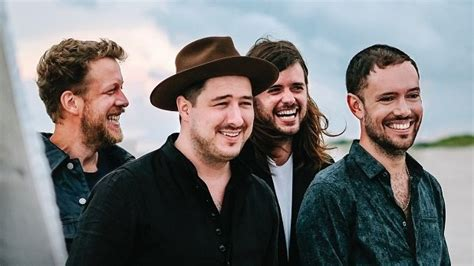 mumford sons on tour mumford and sons to tour the uk in support of new album