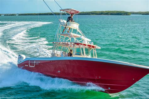 Hydrasport Boats by Hydra Sports 4200 Siesta Take A Bite Out Of Boats