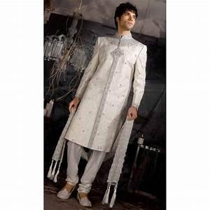 Tenue Indienne Homme : tenue indienne pour homme ideas pinterest sherwani ~ Teatrodelosmanantiales.com Idées de Décoration
