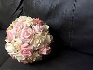 Boule De Rose : tutorial per creare composizioni sferiche con le rose ~ Teatrodelosmanantiales.com Idées de Décoration