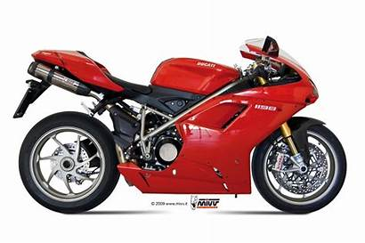 Ducati 1198 Mivv Ud Moto Suono Echappement