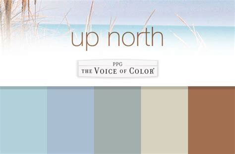 paint colors inspired by up these coastal paint