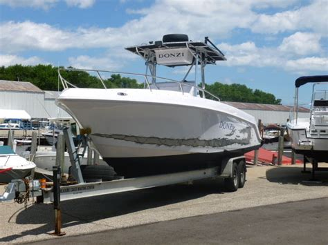 Donzi Boats On Ebay by Donzi 29zf 2003 For Sale For 47 499 Boats From Usa