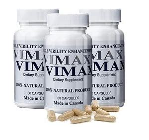 vimax volume increase sperm