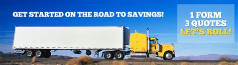 commercial truck insurance  hampshire trucking