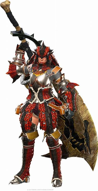 Hunter Monster Mvc Infinite Ultron Render Sigma