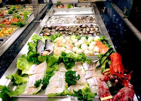 aux saveurs du monde restaurant buffet liege 4020