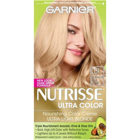 Deepest Hair by Garnier Nutrisse Ultra Color Nourishing Hair