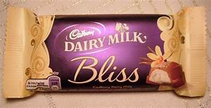 FOODSTUFF FINDS: Dairy Milk Bliss [Cadbury]