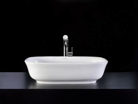 Modern Bathroom Basins South Africa by Amiata 60 Basin Albert Baths Uk