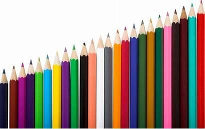 Pencil Colored Drawing Pencils Transparent Crayons Matite