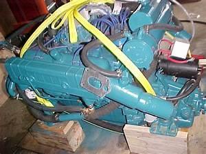 Chrysler 318 Marine Engine Cooling System Diagram