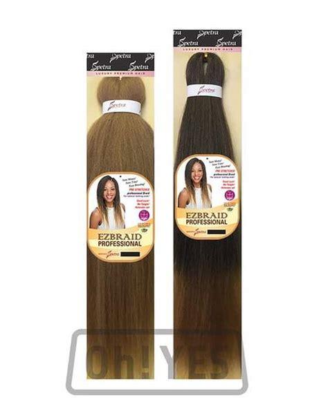 hair professional ez braiding hair beauty