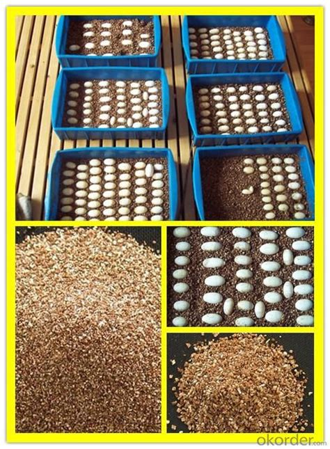 golden yellow expandedexfoliated vermiculite  agriculture real time quotes  sale prices