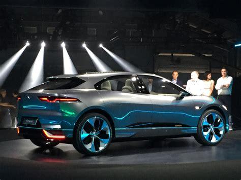 Jaguar Ipace, 2017 Kia Soul Turbo, 2018 Ford Ecosport