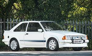 Escort Rs Turbo : ford escort rs turbo and sierra cosworth rs500 set record prices this is money ~ Medecine-chirurgie-esthetiques.com Avis de Voitures