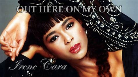 Irene Cara (♪music Video With Lyrics