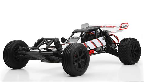 baja buggy rc car mad gear racing desert wolf baja 1 10 2wd rtr buggy red