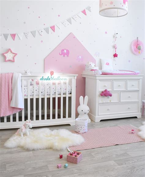 Babyzimmer für mädchen einrichten kann einem nur spaß bereiten. Babyzimmer Mädchen Ideen Grau Rosa : Babyzimmer Mädchen ...