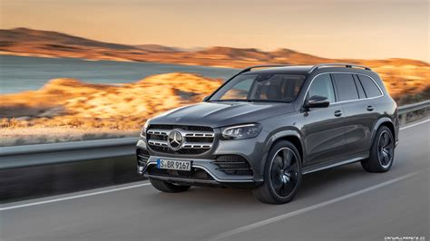 We analyze millions of used cars daily. Cars desktop wallpapers Mercedes-Benz GLS 580 4MATIC AMG Line - 2019