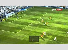 TSC exTReme 13 Pro Evolution Soccer 2013 Real Madrid vs