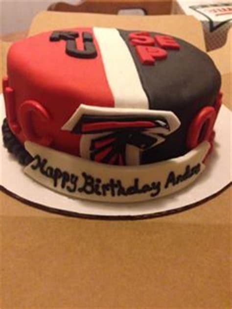 Birthday Cakes Atlanta Falcons Groom S Cake 259
