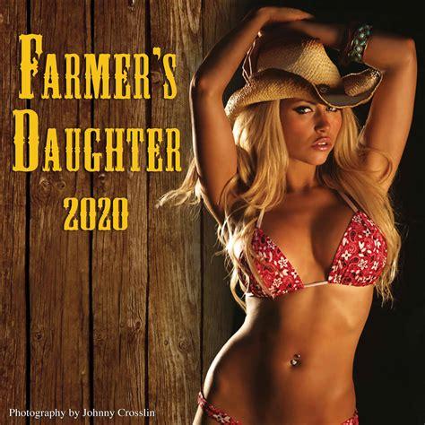 farmers daughter calendar   calendar club