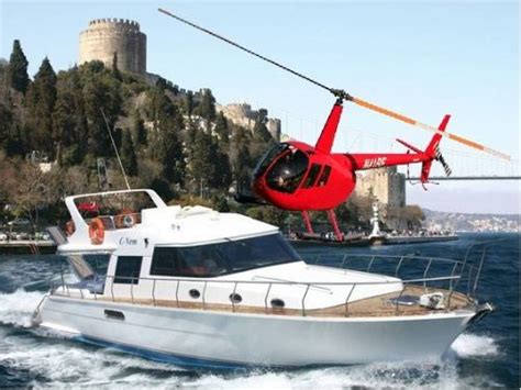 Boat Tour Istanbul by Istanbul Sightseeing Tours