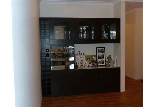 wine cabinet ikea 17 best images about besta ideas on the den 1109