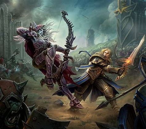 A collection of the top 60 world of warcraft wallpapers and backgrounds available for download for free. World of Warcraft: Battle for Azeroth wallpapers or desktop backgrounds
