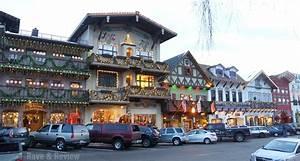 Leavenworth Wa Christmas Lighting - Christmas Lights Card