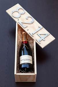 37 expensive looking diy wedding gifts With wine box wedding gift